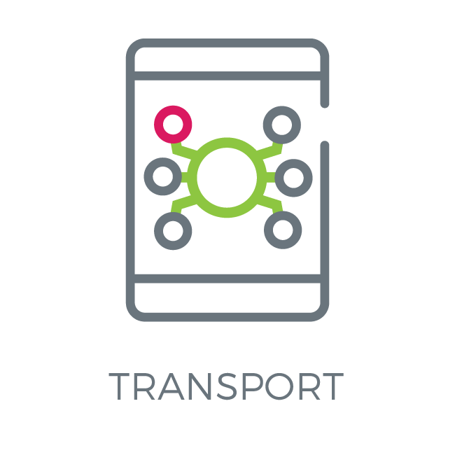 Digital Workplace – Transport and Logistics