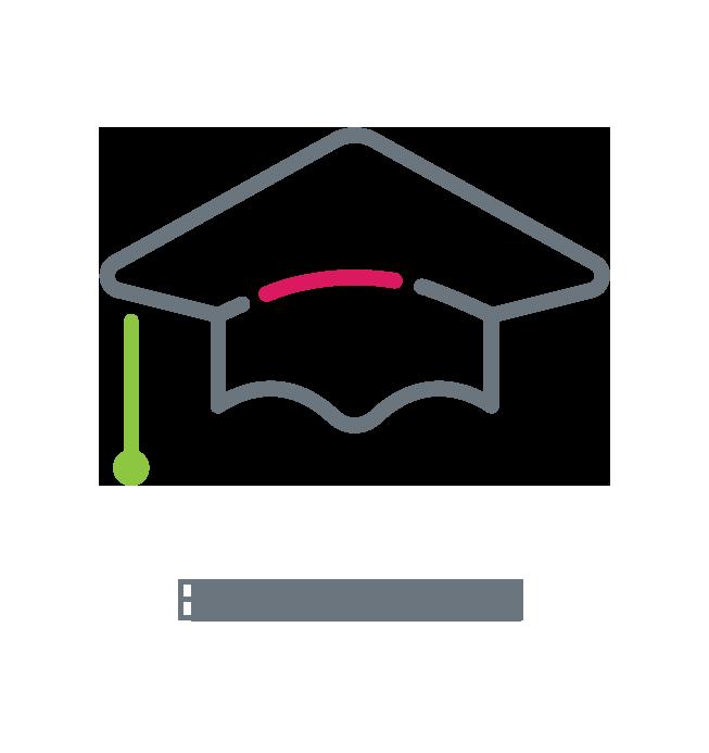 Intelligent Network Infrastructure – Higher Education